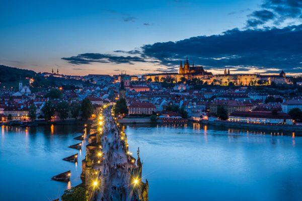 Magical Prague